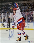 Alexander Ovechkin Signed Washington Capitals 16x20 Photo (PSA/DNA ITP COA)